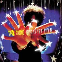 The Cure: Greatest Hits, CD