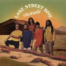 Lake Street Dive: Obviously, LP