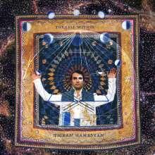 Tigran Hamasyan (geb. 1987): The Call Within, CD