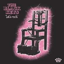 """The Black Keys: """"Let's Rock"""", LP"""