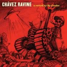 Ry Cooder: Chávez Ravine (2019 Remaster), 2 LPs