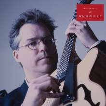 Bill Frisell (geb. 1951): Nashville (180g) (Limited-Edition), 2 LPs
