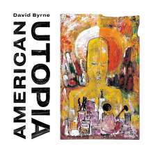 David Byrne: American Utopia, LP