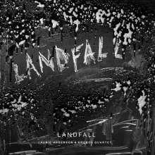 Laurie Anderson & Kronos Quartet: Landfall, CD