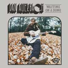 Dan Auerbach (Black Keys): Waiting On A Song, CD