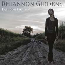 Rhiannon Giddens: Freedom Highway, CD