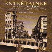 Scott Joplin (1868-1917): The Entertainer - The V, CD