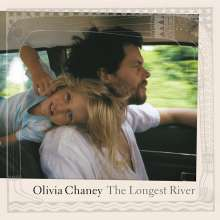 Olivia Chaney: The Longest River, CD