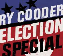 Ry Cooder: Election Special, CD