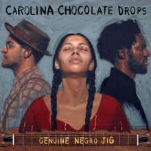 Carolina Chocolate Drops: Genuine Negro Jig, CD