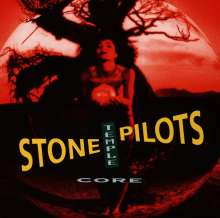 Stone Temple Pilots: Core, CD