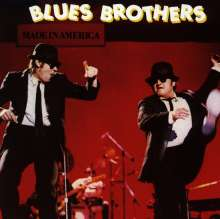 The Blues Brothers Band: Made In America, CD