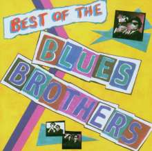 The Blues Brothers Band: Best Of The Blues Brothers, CD