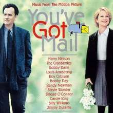 Filmmusik: You've Got Mail - E-Mail für Dich, CD