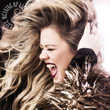 Kelly Clarkson: Meaning Of Life, CD