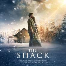 Filmmusik: The Shack: Music From And Inspired By The Original Motion Picture, CD