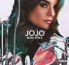 JoJo: Mad Love (Explicit), CD