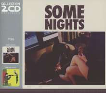 Fun.: Some Nights / Aim And Ignite, 2 CDs