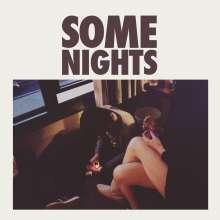 Fun.: Some Nights, CD