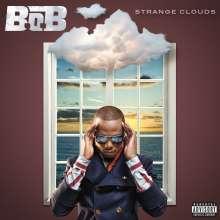 B.O.B: Strange Clouds, CD
