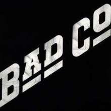 Bad Company: Bad Company, CD