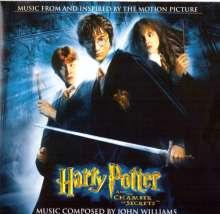 John Williams: Filmmusik: Harry Potter & The Chamber Of Secrets (Enhanced), 2 CDs