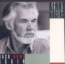 Kenny Rogers: Back Home Again, CD