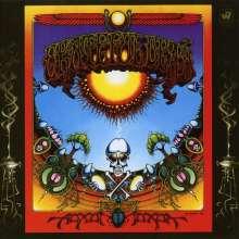 Grateful Dead: Aoxomoxoa, CD