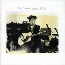 Neil Young: Comes A Time, CD
