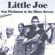 Little Joe Mclerran: Son Piedmont And The Blues Krewe, CD