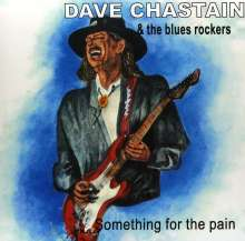 Dave Chastain: Something For The Pain, CD