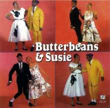 Butterbeans and Susie: Butterbeans & Susie, CD
