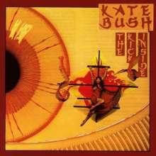 Kate Bush: The Kick Inside, CD