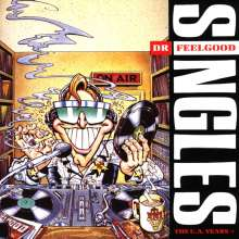 Dr. Feelgood: Singles - The U.A. Years, CD