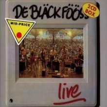 Bläck Fööss: Live, 2 CDs
