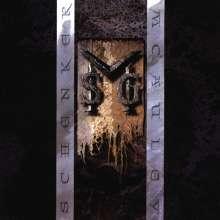 Michael Schenker: MSG, CD