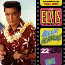 Elvis Presley (1935-1977): Blue Hawaii, CD