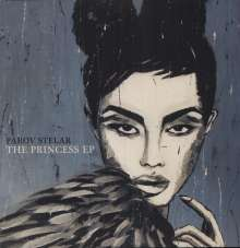 Parov Stelar: The Princess (Reissue) (Limited Edition), 2 LPs