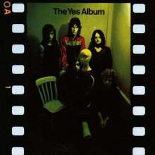 Yes: The Yes Album (Expanded & Remastered) (9 Tracks), CD