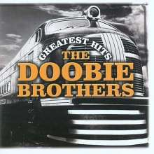 The Doobie Brothers: Greatest Hits, CD