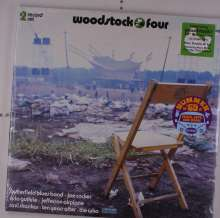 Woodstock Four (50th Anniversary) (180g), 2 LPs