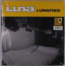 Luna (Amerika): Lunafied (Limited Numbered Edition), 2 LPs