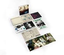 Eagles: Hotel California (40th Anniversary Deluxe Edition), 2 CDs und 1 Blu-ray Audio