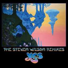 Yes: The Steven Wilson Remixes (180g), 6 LPs