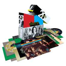 The Doors: The Singles (Limited-Numbered-Edition-Box-Set), 20 Singles 7""