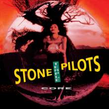 Stone Temple Pilots: Core (25th Anniversary Edition) (remastered) (180g) (Limited Deluxe Edition), 4 CDs, 1 DVD und 1 LP