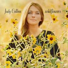 Judy Collins: Wildflowers (50th Anniversary Edition) (Limited Edition) (Yellow Vinyl) (mono), LP