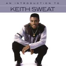 Keith Sweat: An Introduction To Keith Sweat, CD