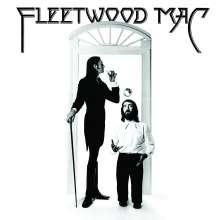 Fleetwood Mac: Fleetwood Mac (Expanded Edition), 2 CDs