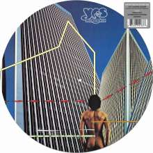 Yes: Going For The One (Limited-Edition) (Picture Disc), LP